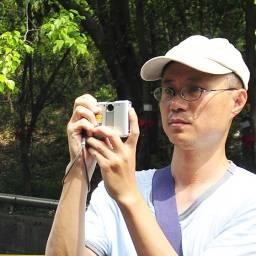 陳昆龍 講師
