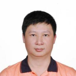 傅志仁 講師