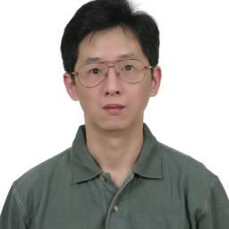 周欽賢 講師