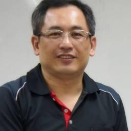 陳皇圭 講師