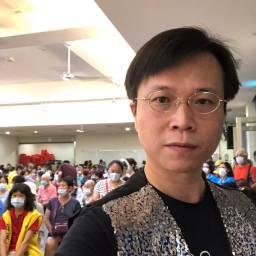 陳銘浚 講師